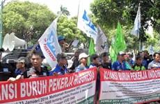 Indonesia concludes legislative elections