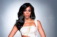 US celebrity Kelly Rowland to sing in Vietnam