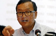 Cambodia: CPP, CNRP yet fix time for new election