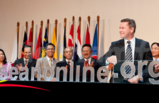 ASEAN, Canada bolster ties