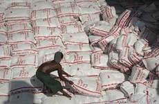 Demand for Thai rice increasing