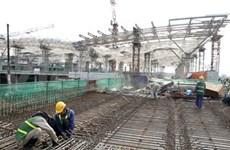 Vietnam aims to accelerate ODA disbursement in 2014