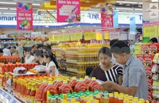 Ho Chi Minh City's economy sees positive signs