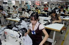 Vietnam textile and garment exports soar in Q1