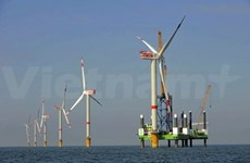 Vietnam eyes wind power development