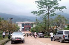 Seven die in non-terror shooting incident in Quang Ninh