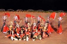 Hue Festival a big feast of art, music