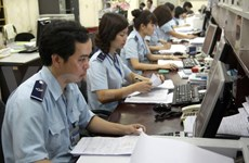 Hanoi fully applies automated customs system