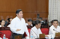 Parliamentary committee discusses Investment Law revisions