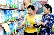 HCM City's CPI continues downward trend in April