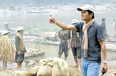 Dien Bien Phu feature lights up screens