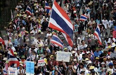 Thailand: New election could be held in July