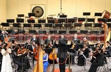 Concert celebrates Dien Bien Phu Victory