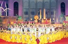National Don ca tai tu music festival opens