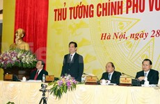 Prime Minister pledges to help businesses