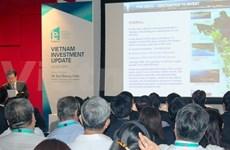 Singaporean investors invited to Phu Quoc
