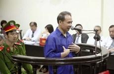 Vinalines verdict set for May 7