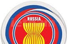 ASEAN, Russia to work in diverse areas