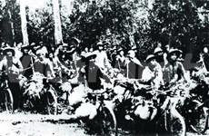 The epic saga of Dien Bien Phu soldiers' lives