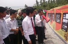 Dien Bien Phu victory celebrated across nation