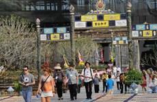 Vietnam broadens partnership in heritage preservation