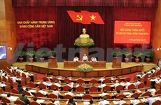 National anti-corruption conference convenes in Hanoi