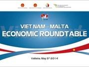 Vietnam, Malta seek robust tie-ups