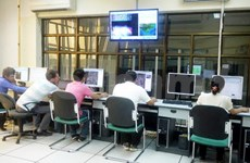 Remote satellite programme reviewed after successful year
