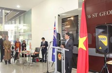 Vietnamese cultural heritage introduced in Australia