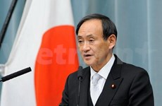 Japan backs ASEAN's call for restraint in East Sea