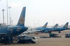 East Sea tensions may impact civil aviation