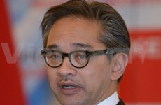 Indonesia issues statement on East Sea issue
