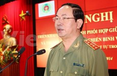 Binh Duong requested to maintain social order
