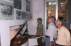 Ceremony marks 55th anniversary of legendary Ho Chi Minh trail