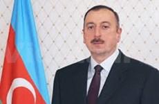 Azerbaijani President's visit to boost economic links