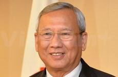 Thailand's caretaker PM calls for fresh polls