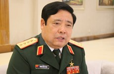 Vietnam asks China not to use armed force in East Sea