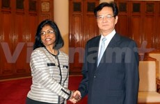 PM: Vietnam will take active part in UN peacekeeping missions