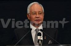 Malaysian Prime Minister visits China