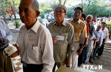 Cambodia: CPP triumphs in local council elections