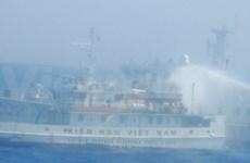 Da Nang Buddhists hope for peace in the East Sea
