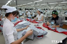 Dong Nai firms to receive State support
