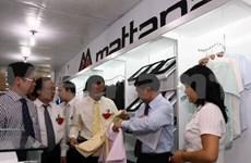 Singapore values economic bond with Vietnam: official