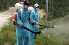 Health Ministry warns of unpredictable diseases in summer
