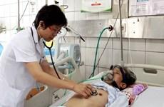 Hanoi responds to World No Tobacco Day