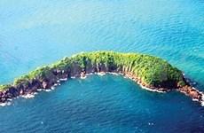 Photo book features Vietnam's islands, seas