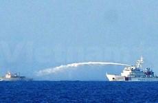 French legislator lauds Vietnam's East Sea stance