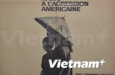 Vietnam Week begins in French province