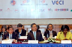 Vietnam vows to ensure safety for foreign investors