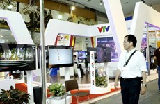 Telefilm 2014 opens in Ho Chi Minh City